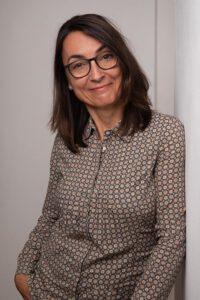 Erika Neumeyer Hebamme Potsdam Mittelmark